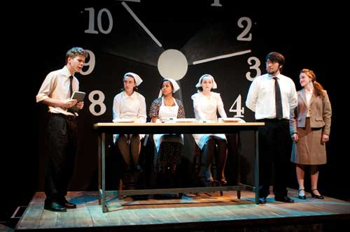 Radium Girls Makes EDTA's Top Ten List Again