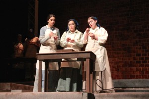 Radium Girls, Seton Hall University Theater Department