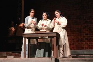 Radium Girls, Seton Hall University Theater Department