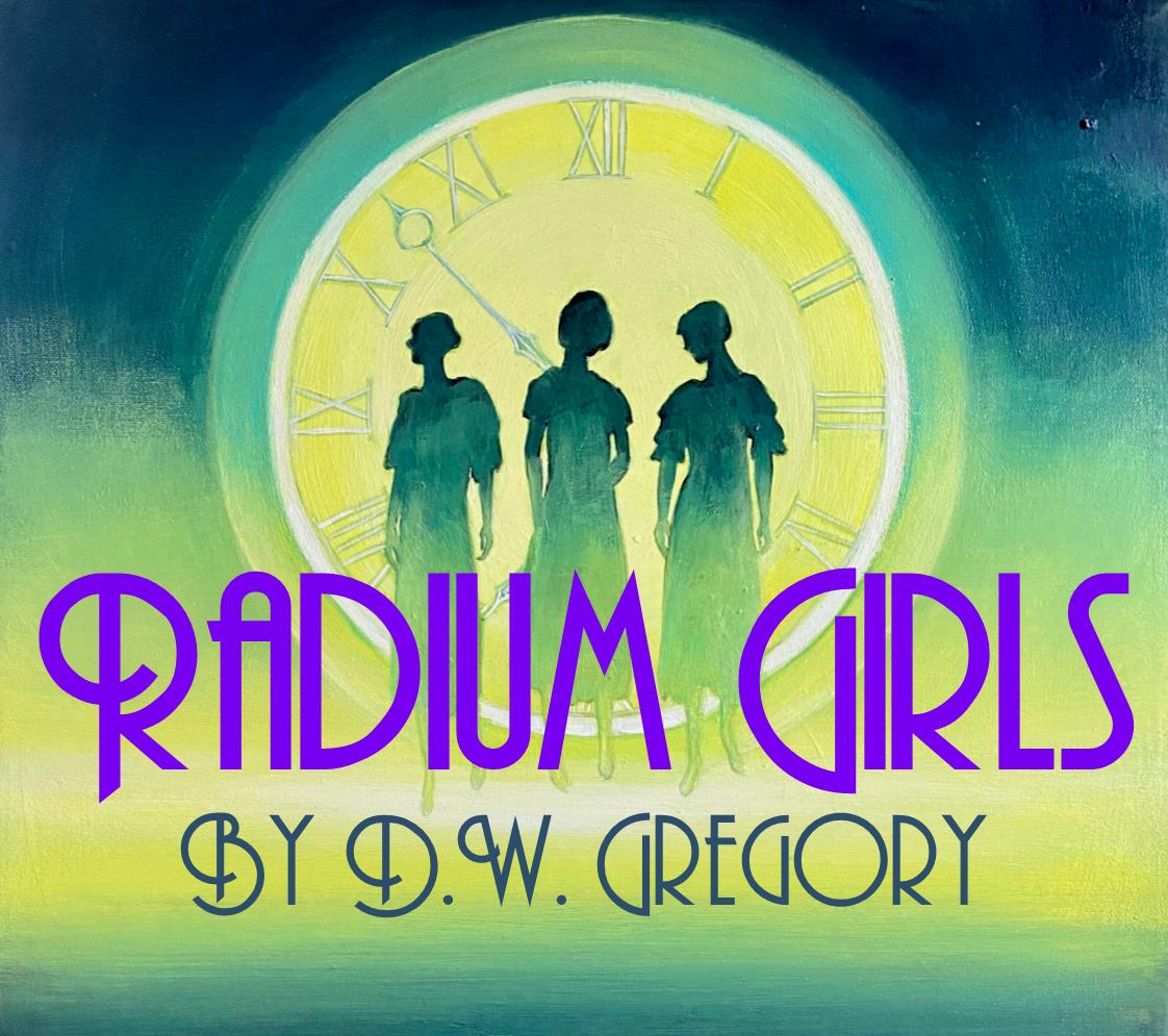 Metropolitan Playhouse Presents New York Premiere of Radium Girls